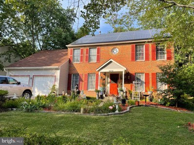 10812 Golf Course Terrace, Bowie, MD 20721 - #: MDPG2007388