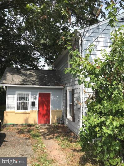4114 Byers Street, Capitol Heights, MD 20743 - #: MDPG2007422