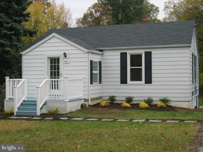 4411 Greenwood Road, Beltsville, MD 20705 - #: MDPG2007430