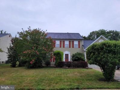 10601 Cedarwood Lane, Fort Washington, MD 20744 - #: MDPG2007480