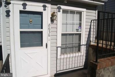 8636 Devon Hills Drive UNIT 8636, Fort Washington, MD 20744 - #: MDPG2007488
