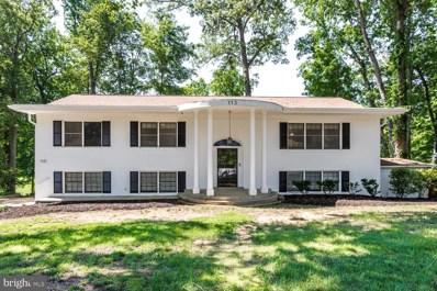 113 River Forest Lane, Fort Washington, MD 20744 - #: MDPG2007498