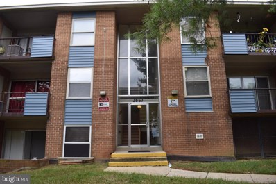 3857 St Barnabas Road UNIT T, Suitland, MD 20746 - #: MDPG2007506