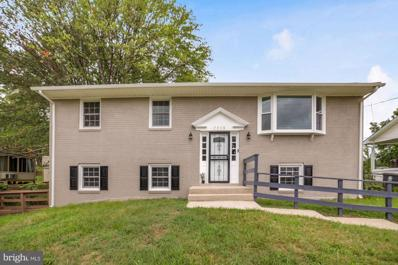 7308 Walker Mill Road, Capitol Heights, MD 20743 - #: MDPG2007580