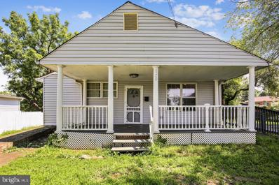 6240 Addison Road, Capitol Heights, MD 20743 - #: MDPG2007674