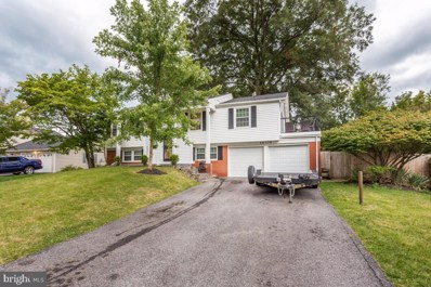 16105 Pond Meadow Lane, Bowie, MD 20716 - #: MDPG2007756