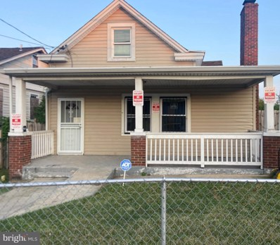 4403 Southern Avenue, Capitol Heights, MD 20743 - #: MDPG2007816