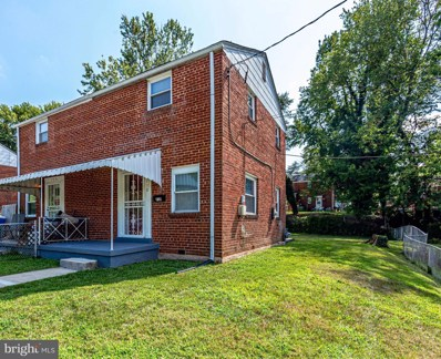 710 Cabin Branch Drive, Capitol Heights, MD 20743 - #: MDPG2007936