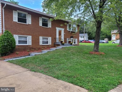1910 Wintergreen Avenue, District Heights, MD 20747 - #: MDPG2008014