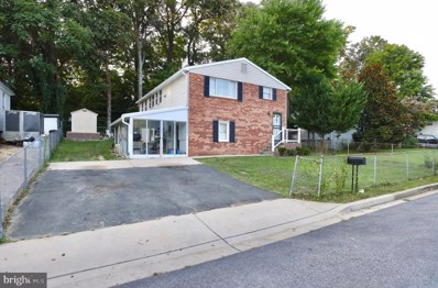 1515 Ruston Avenue, Capitol Heights, MD 20743 - #: MDPG2008106