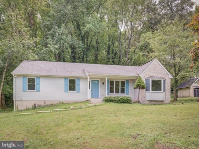 13509 Old Chapel Road, Bowie, MD 20720 - #: MDPG2008240