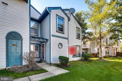 9402 Trevino Terrace UNIT 128, Laurel, MD 20708 - #: MDPG2008288