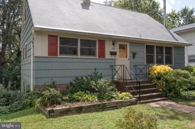 1114 Marton Street, Laurel, MD 20707 - #: MDPG2008352