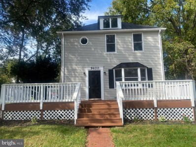 9400 49TH Avenue, College Park, MD 20740 - #: MDPG2008706