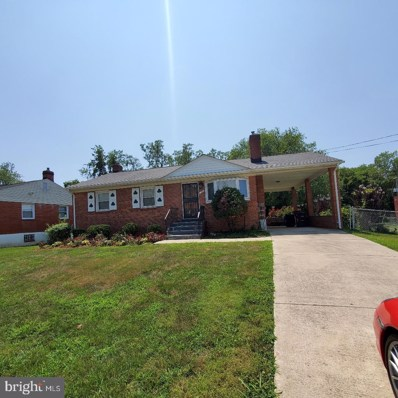 126 68TH Place, Capitol Heights, MD 20743 - #: MDPG2008938