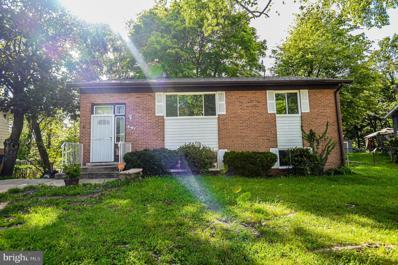 1814 Glendora Drive, District Heights, MD 20747 - #: MDPG2009098