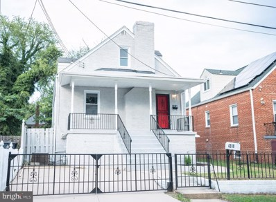 4318 Torque Street, Capitol Heights, MD 20743 - #: MDPG2009136