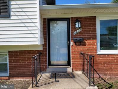 6804 99TH Avenue, Lanham, MD 20706 - #: MDPG2009266