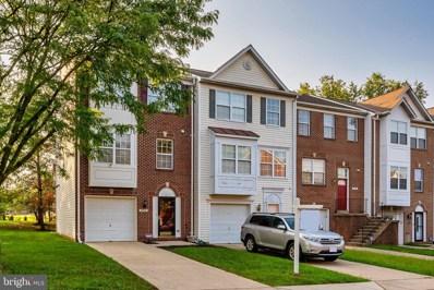 2700 Berrywood Lane, Springdale, MD 20774 - #: MDPG2009360