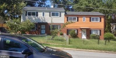 7404 Greeley Rd, Hyattsville, MD 20785 - #: MDPG2009906