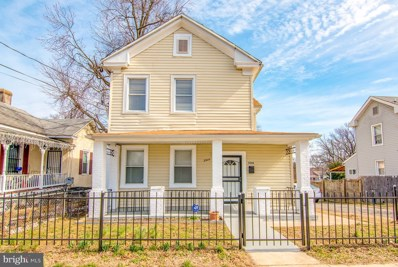 5944 Addison Road, Capitol Heights, MD 20743 - #: MDPG2009964