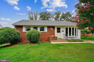 6106 85TH Place, New Carrollton, MD 20784 - #: MDPG2010104