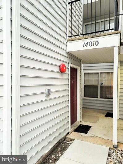 14010 Vista Drive UNIT 22, Laurel, MD 20707 - #: MDPG2010136