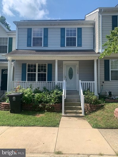 1620 Deep Gorge Court, Oxon Hill, MD 20745 - #: MDPG2010166