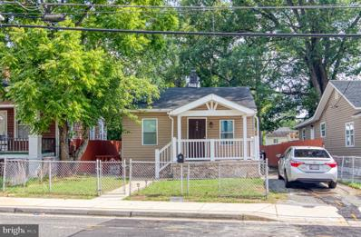6405 Seat Pleasant Drive, Capitol Heights, MD 20743 - #: MDPG2010174