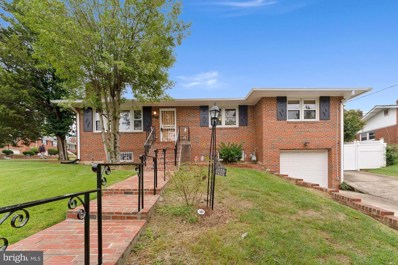 4200 21ST Avenue, Temple Hills, MD 20748 - #: MDPG2010214