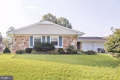 2523 Knighthill Lane, Bowie, MD 20715 - #: MDPG2010242
