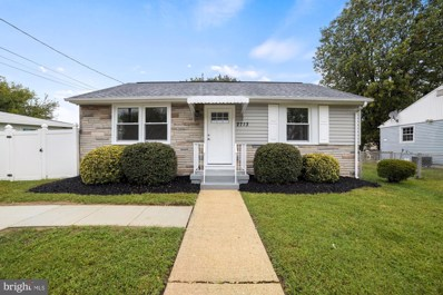 2713 Judith Avenue, District Heights, MD 20747 - #: MDPG2010394