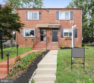 2620 Keith Street, Temple Hills, MD 20748 - #: MDPG2010444