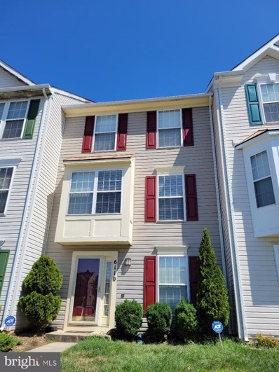 6110 Rose Bay Drive, District Heights, MD 20747 - #: MDPG2010452