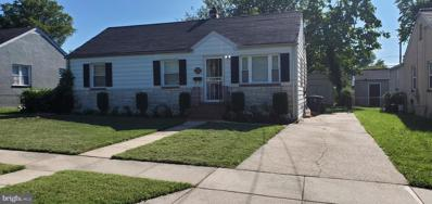1402 Nye Street, Capitol Heights, MD 20743 - #: MDPG2010518