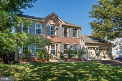 14429 Old Stage Road, Bowie, MD 20720 - #: MDPG2010582