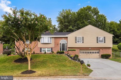 3505 Burleigh Drive, Bowie, MD 20721 - #: MDPG2010598