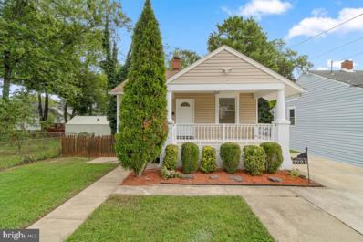 3721 40TH Avenue, Brentwood, MD 20722 - #: MDPG2010640