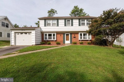 2914 Tapered Lane, Bowie, MD 20715 - #: MDPG2010664