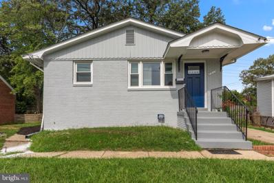 2317 Ramblewood Drive, District Heights, MD 20747 - #: MDPG2010766