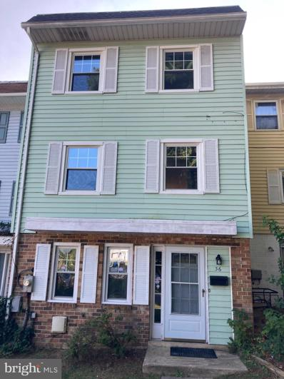 36 Daimler Drive UNIT 72, Capitol Heights, MD 20743 - #: MDPG2010956