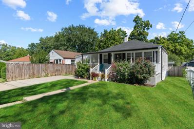 1305 Early Oaks Lane, Capitol Heights, MD 20743 - #: MDPG2010960
