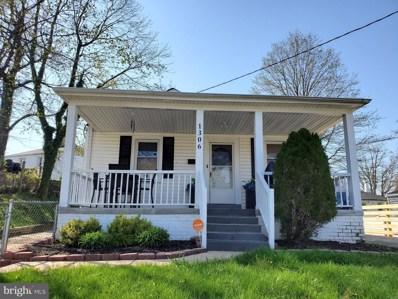 1306 Farmingdale Avenue, Capitol Heights, MD 20743 - #: MDPG2011052