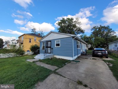 6603 Gateway Boulevard, District Heights, MD 20747 - #: MDPG2011150