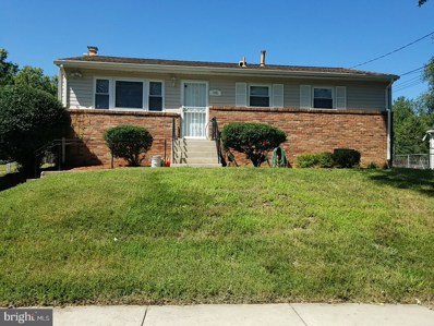 1301 Woodlark Drive, District Heights, MD 20747 - #: MDPG2011172