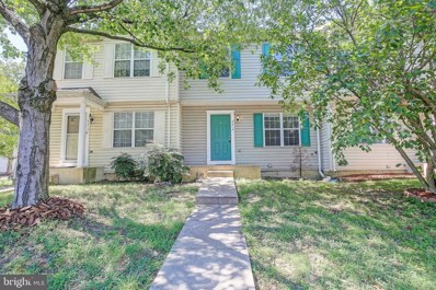 3213 Forest Run Drive, District Heights, MD 20747 - #: MDPG2011190
