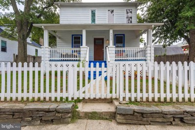 3420 41ST Avenue, Brentwood, MD 20722 - #: MDPG2011194