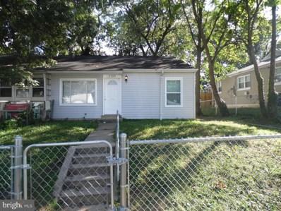 7769 Muncy Road, Hyattsville, MD 20785 - #: MDPG2011208