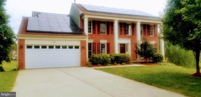 1603 Terrapin Hills Drive, Bowie, MD 20721 - #: MDPG2011266