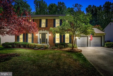 14813 Pepper Tree Drive, Bowie, MD 20721 - #: MDPG2011268